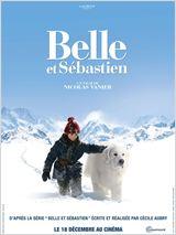 Belle et Sébastien, le film