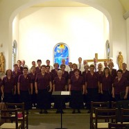 9 mai – Concert choeur mixte St-Aubin-Delley-Portalban