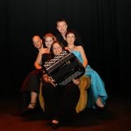 13 février – Souper-concert au «Vieux Four»