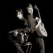 15 octobre – Concert Michael Zisman & Sebastien Fulgido