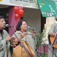4 mars 2017 – Soirée péruvienne avec le «Grupo SIEMBRA»