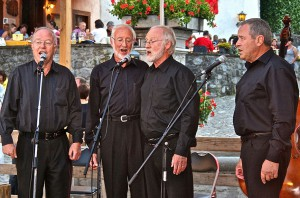Quatuor des Gueux