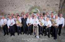 14 Juillet – Concert de l'Ensemble des cuivres Broyards
