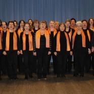 """17 octobre – Concert gospel """"The Dirk Raufeisen Singers"""""""