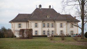 Château de Delley