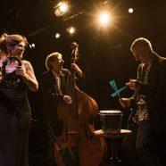 26 août – Soirée Jazz –  Marisa-Band