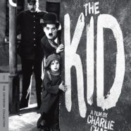 "27.01 Projection du film ""The Kid"""