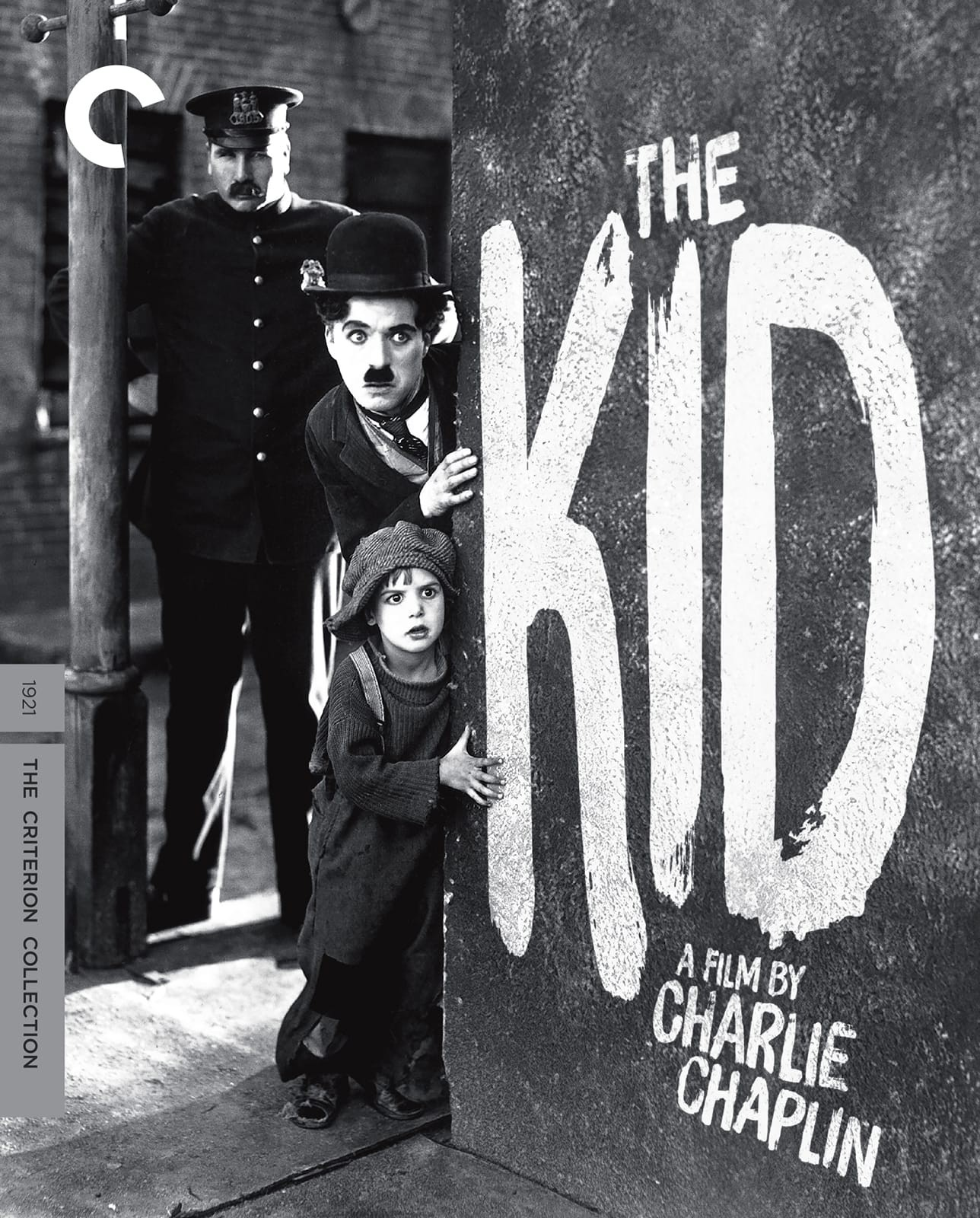 """27.01 Projection du film """"The Kid"""""""