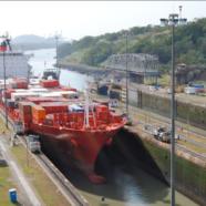 """12 avril – Conférence """"Le canal de Panama"""""""