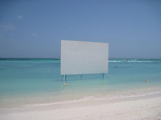 5 – 9 août Festival du film à la plage