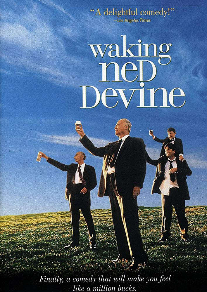 Waking Ned - Vieilles canailles
